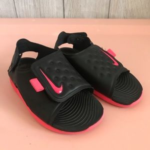 Nike Sunray snap toddler sandals